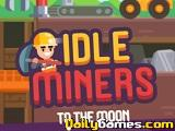 Idle miners to the moon