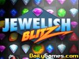 Jewelish blitz