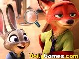 Judy hidden numbers