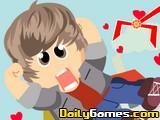 Justin Bieber Delivery Service