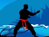 Karate Fighter Real Battles