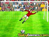 Kick And Score