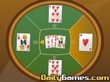 Klaverjassen Poker