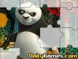 Kung Fu Panda 2 Puzzles