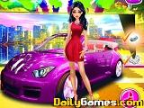 Kylie favourite car