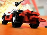 LEGO Brick Car Crash Online