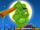 Revenge of the Hulk