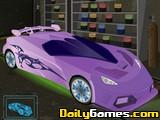Lamborghini Ferruccio Tuning