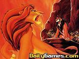 Lion King Sega