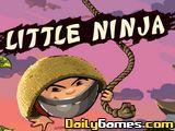 Little Ninja 2
