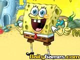 Spongebob Crazy Adventure