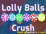 Lolly Crush
