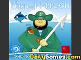 Lord of harpoon