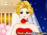 Luxurious Wedding Bride