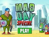 Mad day special