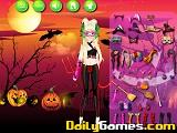Magic world dressup