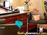 Make Up Room Hidden Objects