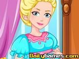Elsa Mom to be Shopping
