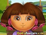Makeup Dora