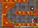 Marblous Maze