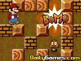 Mario Bomber Man