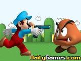 Mario Protect
