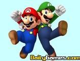 Mario And Luigi Adventure