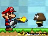 Mario Save City