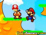 Mario Xtreme Escape 2