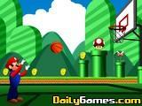 Mario Basketball 1
