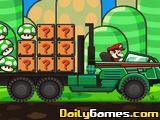 Mario Crazy Freight