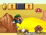 Mario Desert