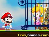 Mario Rescue Princess