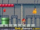 Mario Tower Coins 2