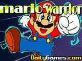 Mario Warrior