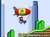 Mario Zeppelin II