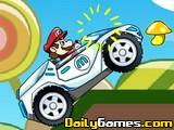 Marios Beloved Car