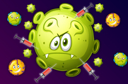 Mata al Coronavirus