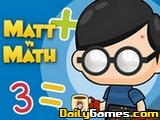 Matt Vs Math