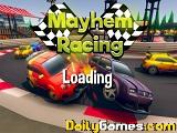 Mayhem racing