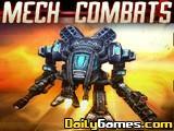 Mech Combats