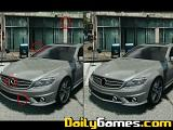 Mercedes benz differences