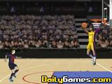 Messi To Gasol Alley Oop