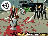 Miami Mafia Hitman Vendetta