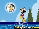 Mickey Bubble Adventure 3