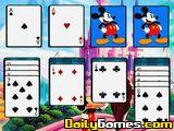 Mickey Mouse Solitaire