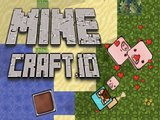 Mine Craft IO