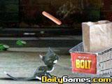 Mittens Hot Dog Hideaway