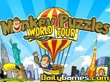 Monkey Puzzles World Tour