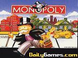 Monopoly Super Nintendo